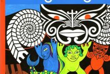 Maori myths and legends