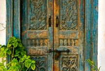 Breathtaking doors