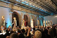 Show Moroccanoil / Fashion show by Moroccanoil at Stazione Leopolda-Firenze