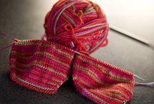 Knit - Socks