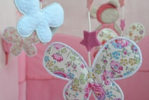 Isabellas room / ideas to decorate her room / by stacey devine
