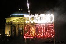 Capitale Europea dello Sport 2015