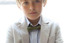 Erkek çocuk havalı saç modelleri