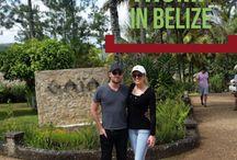 A Belize Vacation