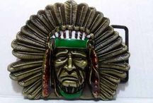 Fivelas Índios