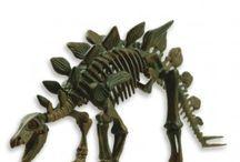 Dinosaurios / Los dinosaurios más feroces