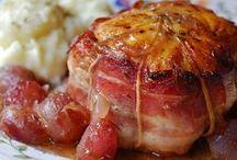 Recetas carnes