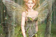 faerie Nuff