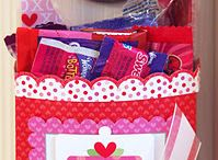 Valentines, 4th of July etc.  / by Jackie Davis