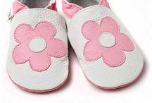 Prvé krôčky v topánkach LILIPUTI