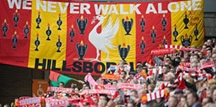 LFC Flags & Banners / by LFC Boston
