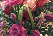 Mother's Day / mothering sunday / Beautiful flowers for mum.