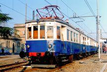 """Foto del mese 2016 / Le foto sono dedicate alle reti ed alle linee ferroviarie """"complementari"""" italiane"""