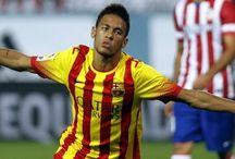 Neymar Supercoppa