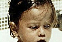In a childlike way / Every single day i will put over here  Some celebrity's childhood picture! So GUESS WHO'S THAT in comments!!? :)