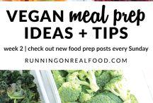 Vegan/Plant Based