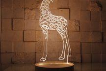 Lamp / Lamp design