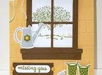 Home & Hearth Window