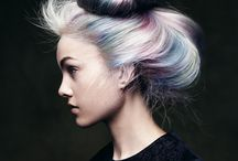 Hairstyles- long