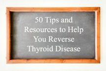 Essential Oils / Thyroid Blend