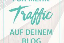 Rund ums Bloggen