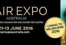 Hair Expo Melbourne