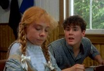Anne of Green Gables / Anne of Green Gables with Megan Follows