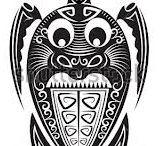 Daz tattoo / by Alex Britten