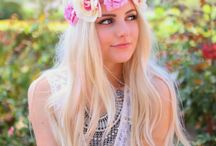 Boho Chic / Coachella and other festivals are happening year around. Use this board to get inspired.