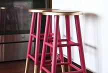 Kitchen / by Karrie Lynn Dyson