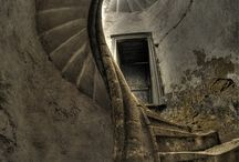 staircase :*