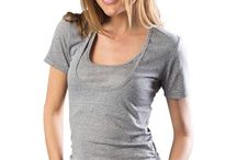 Breastfeeding T-shirt
