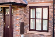 Timber Windows / http://www.priorproducts.co.uk/timber-windows-gallery.html