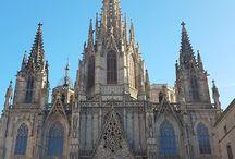 Espagne / Vous voulez visiter l'Espagne? rendez vous sur le site jeunesvoyageurs.com !!