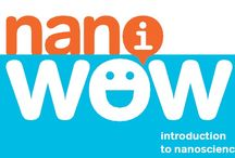 NanoWOW - Resources for Primary teachers / Nano and materials science for Primary schools