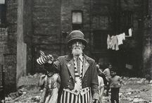 Diane Arbus / The original