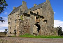 Outlander historical places