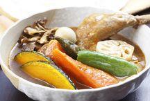 Gastronomie et mets locaux 料理