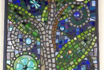 Mosaics by LIghtGarden