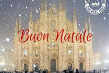 Christmas in Milan / If you visit Milan during Christmas holidays.. Don't forget..