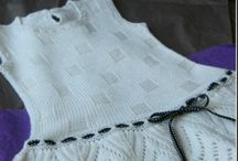 baby ,toddler,child clothes (crochet and knitting)