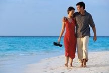 The Most Special Honeymoon Destinations