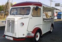 citroen type hy / one of the coolest vans ever made!