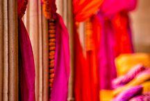 Colors of India / by Deborah Sandidge