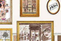Henri Bendel History / The Story of Henri Bendel / by Henri Bendel