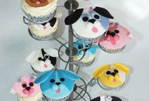 RSPCA Cupcake Day Ideas