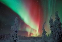 Finnish Lapland / Finnish Lapland is the gorgeous Northern region of Finland. Experience the Midnightsun in the summer and the Northern light in the winter: Lapland is a magical place to be.