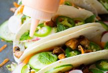 Vietnamese Veggie