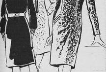 платья-шитье