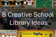 School Library Ideas